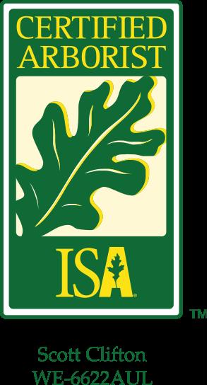 ISA Certified Arborist ® Code of Ethics